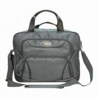 Buy Laptop Bag, Made of 600D and PVC at wholesale prices