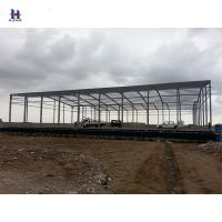 China high quality of Metal & Steel Garages Choice Metal Buildings on sale