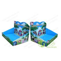 Quality Custom Print Display Foldable Paper Display Box for sale