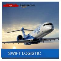 Quality Bulk Cargo Fast Express Service from china to USA FBA Amazon for sale