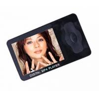 Quality 2.4-Inch Touch Screen MP4 Player for sale