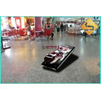 Best 3d pictures floor art wholesale