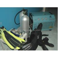 Quality diving apparatus air compressor Scuba diving compressor for sale