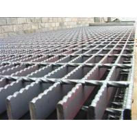 Buy cheap Steel Bar Grating, Galvanized Grating from wholesalers