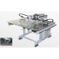 Quality Extra Large Size Programmable Pattern Sewing Machine FX10090/12090 for sale