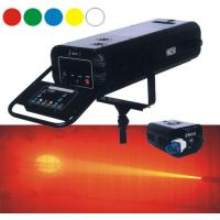 Quality 3000W Follow Spot Lights Portable Stage Light For Television lighting for sale