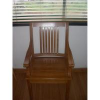 China Supply bamboo chair on sale