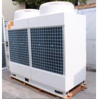 Quality Low Temperature R22 Air Cooled Water Chiller 71kW COP 3.68 380V 50Hz for sale