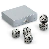 Quality Metal Dice Set (DC100) for sale