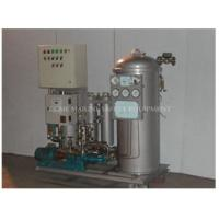 Quality Marine YWC oily water separators with EC certificate for sale