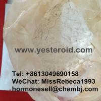 Factory Direct Sell High Purity Raw Steroid Powders Misoprostol for Terminate Pregnancy 59122-46-2