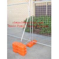 Quality Temporary Dog Fencing HEAVY DUTY STEEL BARRIERS for sale
