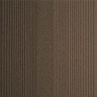 Quality Indoor Carpet Squares / Striped Carpet Tiles Pvc With Fiberglass Backing for sale