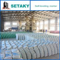 Quality self-leveling compounds to install epoxy flooring system for sale