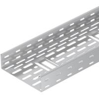 Quality Steel Perforated Cable Tray Bend with high impact resistance for cable protector for sale
