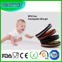 Quality Silicone Cookie Teethers & Gum Massagers for sale