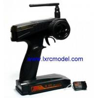 Buy cheap FS-GT2 2ch 2.4GHz Transmitter & Receiver from wholesalers