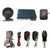 China Remote Start Car Alarm System on sale