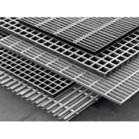 Quality Expanded Metal Stair Treads for sale