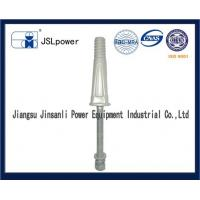 Buy 25kV HDPE Pin Insulator Spindle , Power Line Accessories With Long Service Life at wholesale prices
