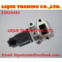 Quality Original and New Exhaust Gas Recirculation Valve 1582A483 EGR VALVE for Mitsubishi L200 2.5 DiD for sale