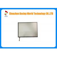 Quality High Stability Capacitive Resistive Touch Screen , Resistive Touchscreen Overlay for sale