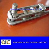 Drop Forged Chain And Trolley X348 , X458 , 468H , X678 , 698 , 698H , F100x16 , for sale