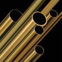 Quality TOBO Copper Nickel Tubing CuNi10Fe1Mn Copper Nickel Pipe 90/10 C70600 for sale