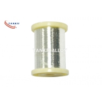 Quality Annealed Ni200 Nickel Wire For Electronic Industry for sale