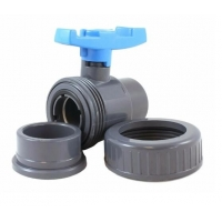 Quality Anti Corrosion Abrasion Pn10 Pn16 ASTM Cast Steel Ball Valve for sale
