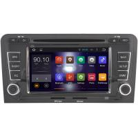 Quality High Definition 2003 - 2012 Audi A3 DVD Player Radio Quad Core Dvd GPS Car Stereo for sale