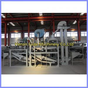 Quality Oat shelling machine, oat dehulling machine for sale
