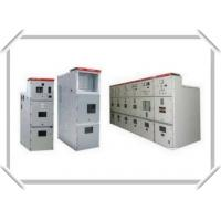 Buy cheap Customised Completely Metal - Clad and Enclosed 12kv Switchgear For Power from wholesalers