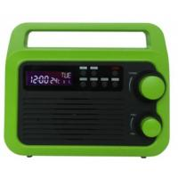 Buy cheap New WB/FM/AM 3bands weather alarm clock radio from wholesalers