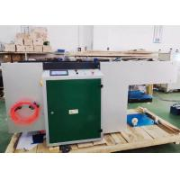 Quality High Speed Full Automatic Punching Machine Max Paper Size 120x104mm APM-420 for sale