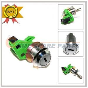 Quality U microwave switch lock(MD,flat pin) for sale