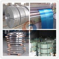 Buy 201 8K 0.15-3.0mm stainless steel strips / coils for pipe at wholesale prices