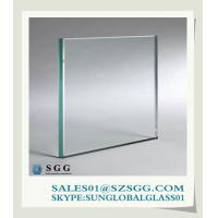 Buy cheap High quality 2mm float glass from wholesalers