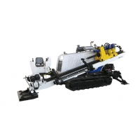 China Hydraulic TYZ-45 45T Horizontal Directional Drilling Rigs on sale