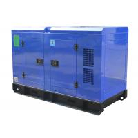 China Air Cooling Deutz Generator 30kw 38kva F4L912 Deutz Engine Silent Type Generator on sale