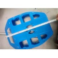 Buy cheap 316L Grade Packaging Banding Straps / Cold Rolled Metal Packing Straps For Shipment Industry from wholesalers