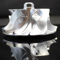 China 5 Axis Cnc Machining Services Cnc Machining Parts Aluminium 6061 Material on sale