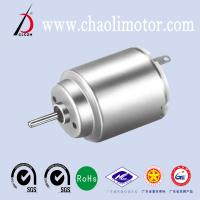 Quality Cylinder Shape Miniature DC Toy Motor CL-RE140RA With Good Quality for sale