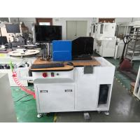 Quality Lip Cutter Second Hand Bending Machine Feeding By Roller Pin Bending Mode for sale