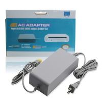 Quality WIi U Console Game Console Adapter ABS Material Constant Out Voltage DC 4.75V for sale