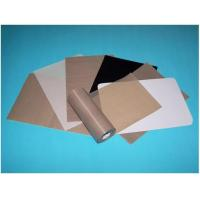 Buy cheap PTFE coated fiberglass fabric from wholesalers