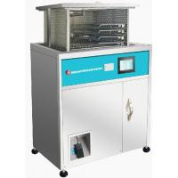 Quality 7 Inch Color Screen Autoclave Sterilization Machine With Ultrasonic for sale