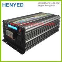 Quality Factory directly sell 5000w modify sine wave power inverter for sale