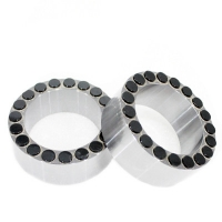 Quality PDC Thrust bearing for down hole drilling industry for sale
