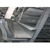 Quality A Type Ladder Automatic Egg Collection System Saves Time And Manpower for sale